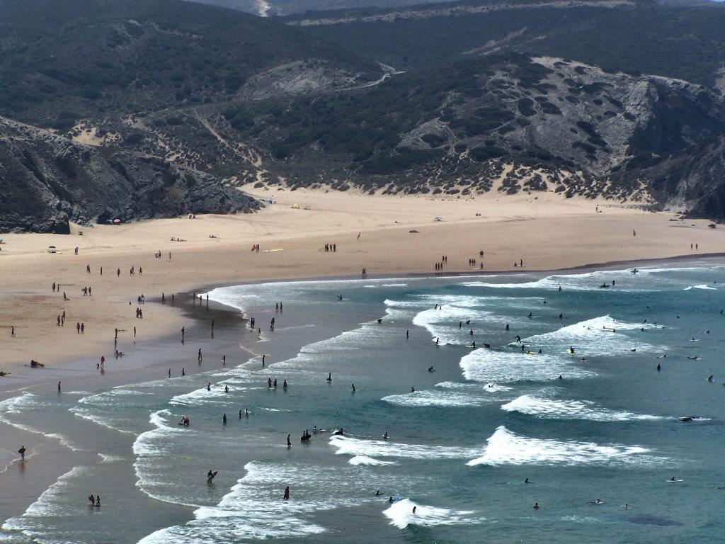 Praia do Amado