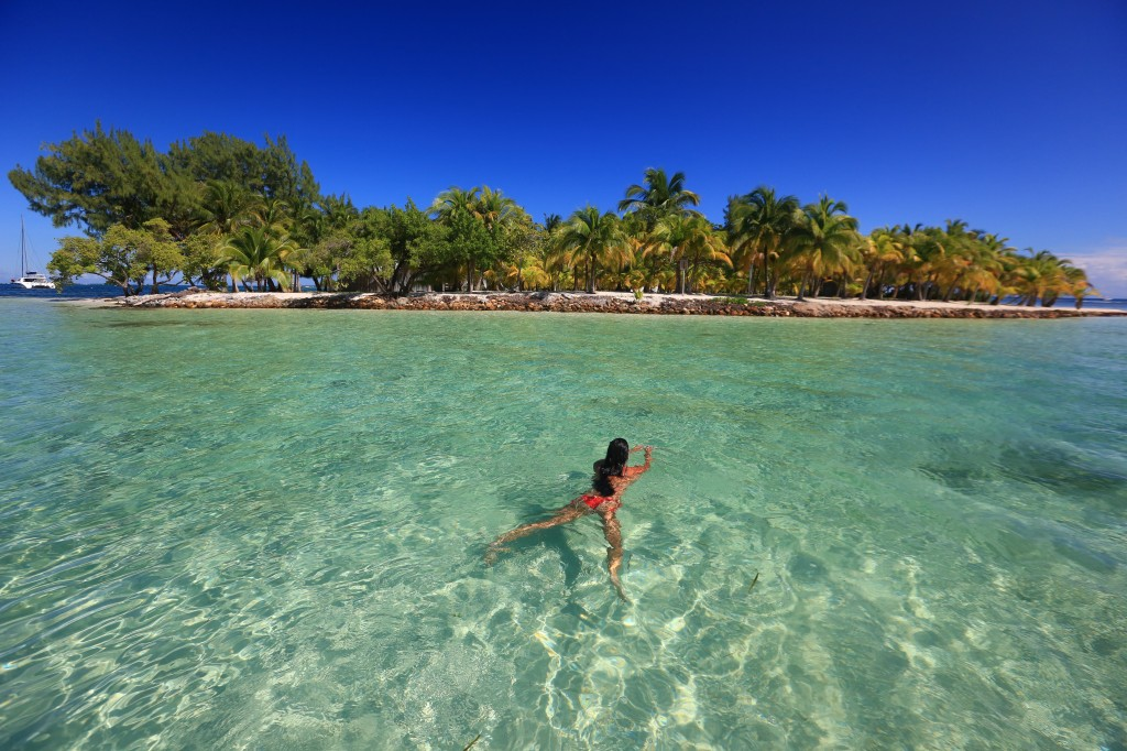 Belize, Southwater Cay