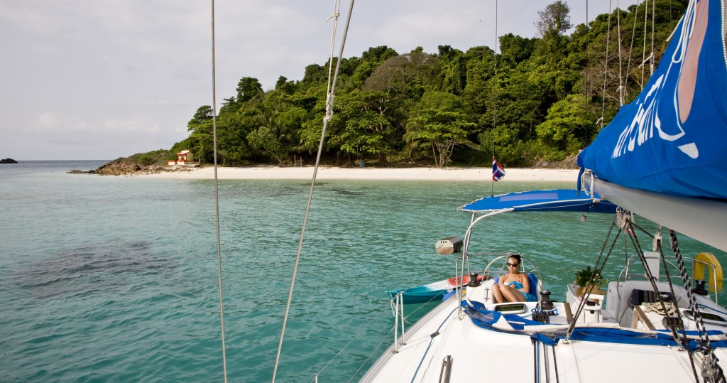 Koh Chang archipelago, Thailand