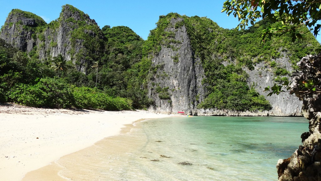 Caramoan Islands, Filippijnen