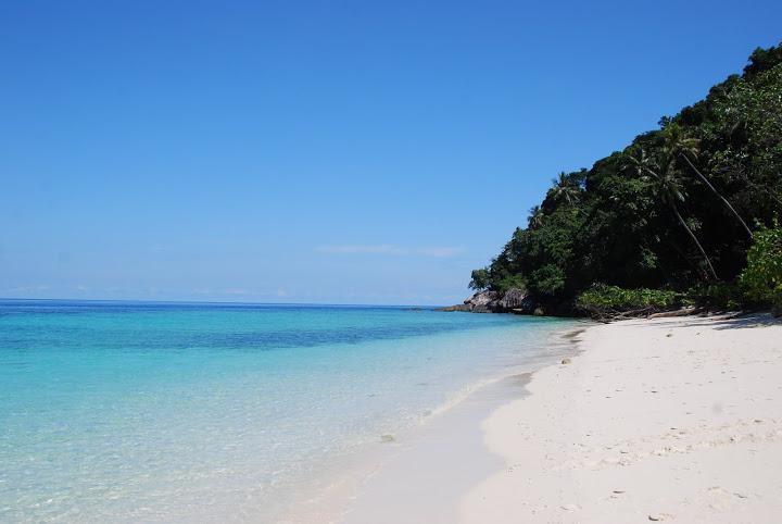 Pulau Tulai & Harimau, Oost-Maleisië
