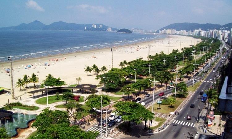 Santos Beach Gardens