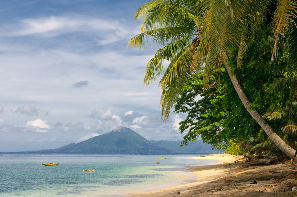 molukken indonesie