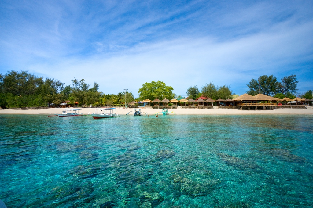 indonesie gili