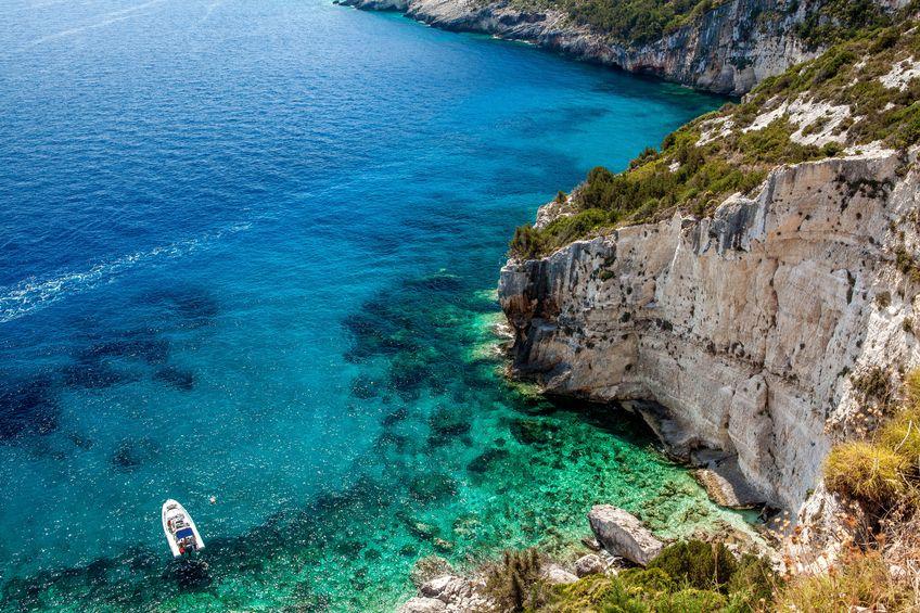Kroatie - Krk