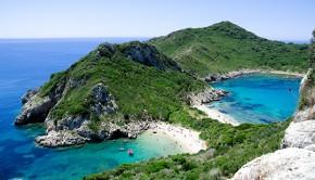 Corfu – Paleokastritsa