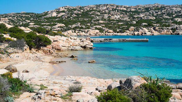 La Maddalena, Sardinië