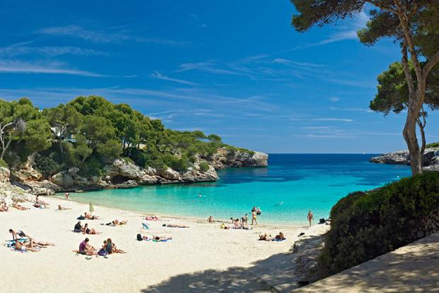 7x Mooiste Stranden Mallorca