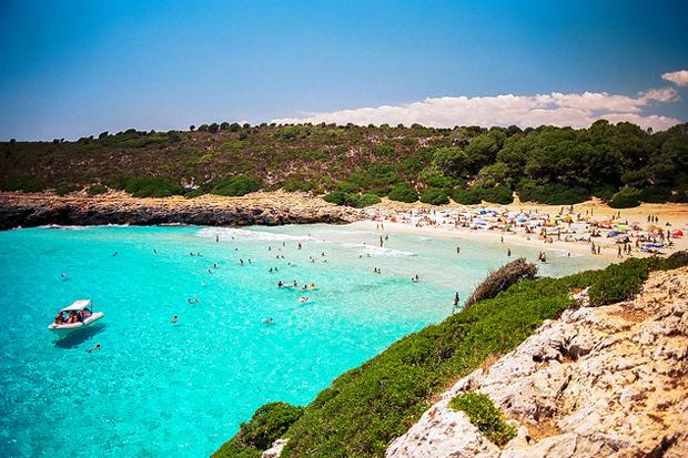 Cala Varques, Mallorca
