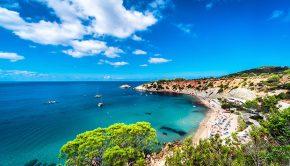 Cala d'Hort, Ibiza