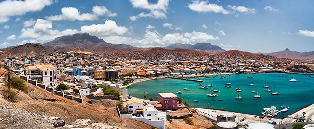 São Vicente, Kaapverdië