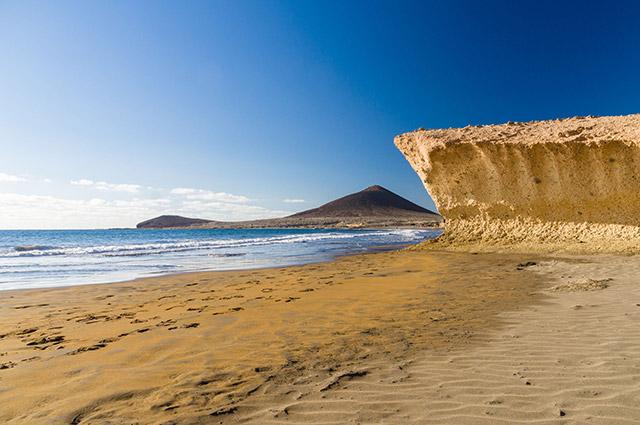 Playa El Medano