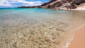 Paradise Beach, Kos