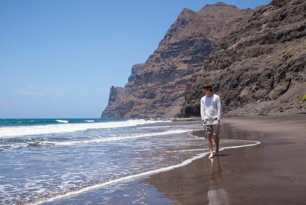 Playa de Güigüi, Gran Canaria