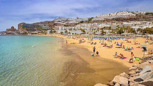 Best Restaurants Puerto Rico Gran Canaria