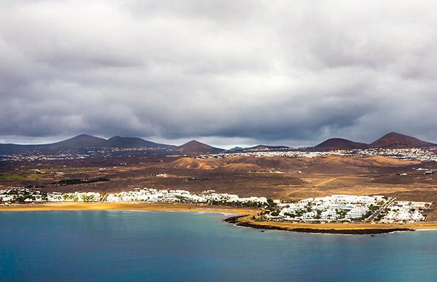 Playa Honda, Lanzarote