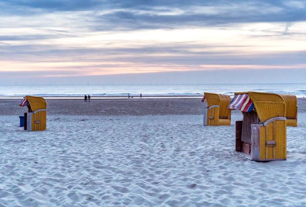 Egmond aan Zee, Nederland