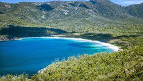 Wineglass Bay, Tasmanië