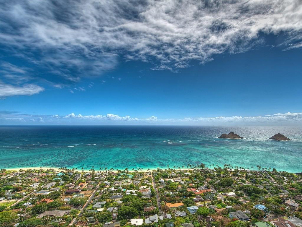 Reizen Naar Hawaii De Mooiste Eilanden