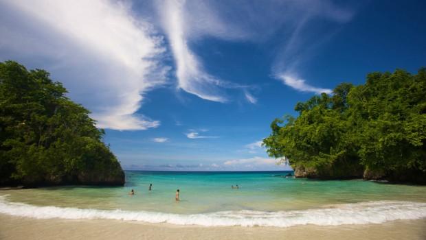 Frenchman's Cove Jamaica