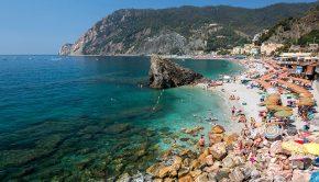 Monterosso al Mare, Bloemenriviera